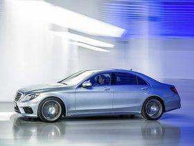 Ver foto 8 de Mercedes Clase S 63 AMG W222 2013