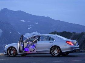 Ver foto 9 de Mercedes Clase S S63 AMG W222 2013