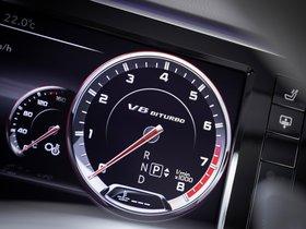 Ver foto 59 de Mercedes Clase S 63 AMG W222 2013