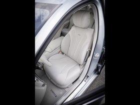 Ver foto 58 de Mercedes Clase S 63 AMG W222 2013