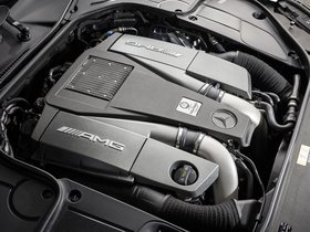 Ver foto 57 de Mercedes Clase S 63 AMG W222 2013