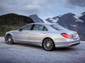 Ver foto 55 de Mercedes Clase S 63 AMG W222 2013