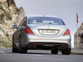 Ver foto 52 de Mercedes Clase S 63 AMG W222 2013