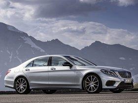 Ver foto 51 de Mercedes Clase S 63 AMG W222 2013