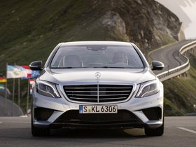 Ver foto 47 de Mercedes Clase S 63 AMG W222 2013