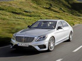 Ver foto 46 de Mercedes Clase S 63 AMG W222 2013