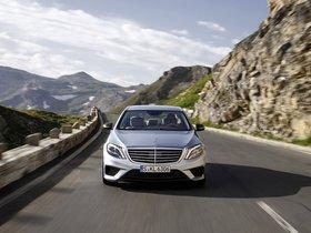 Ver foto 45 de Mercedes Clase S 63 AMG W222 2013