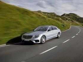 Ver foto 43 de Mercedes Clase S 63 AMG W222 2013