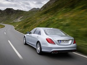Ver foto 41 de Mercedes Clase S 63 AMG W222 2013