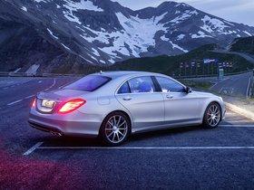 Ver foto 37 de Mercedes Clase S 63 AMG W222 2013