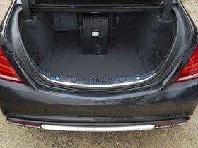 Ver foto 24 de Mercedes Clase S S63 AMG W222 UK 2013