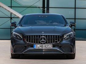 Ver foto 2 de Mercedes AMG S65 Coupe C217 2017
