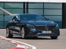 Fotos de Mercedes Clase S Coupe