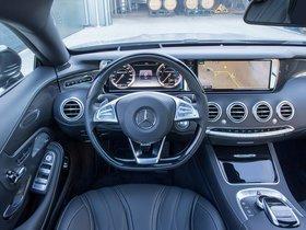 Ver foto 14 de Mercedes AMG S65 Coupe C217 USA 2015