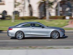 Ver foto 4 de Mercedes AMG S65 Coupe C217 USA 2015
