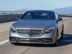 Ver foto 3 de Mercedes AMG S65 Coupe C217 USA 2015