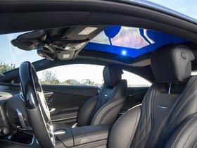 Ver foto 12 de Mercedes AMG S65 Coupe C217 USA 2015