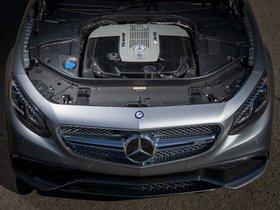 Ver foto 11 de Mercedes AMG S65 Coupe C217 USA 2015