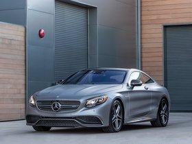 Ver foto 9 de Mercedes AMG S65 Coupe C217 USA 2015
