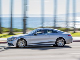 Ver foto 8 de Mercedes AMG S65 Coupe C217 USA 2015