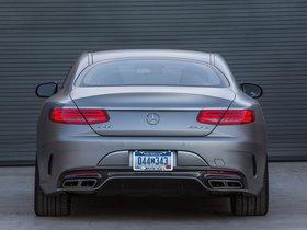 Ver foto 7 de Mercedes AMG S65 Coupe C217 USA 2015