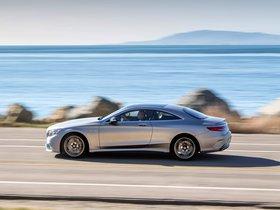Ver foto 6 de Mercedes AMG S65 Coupe C217 USA 2015