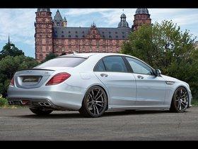 Ver foto 2 de Mercedes Clase S AMG S65 Voltage Design 2014