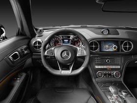 Ver foto 30 de Mercedes AMG SL 63 R231 2015