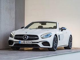 Ver foto 21 de Mercedes AMG SL 63 R231 2015