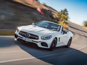 Ver foto 20 de Mercedes AMG SL 63 R231 2015