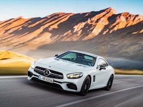 Ver foto 19 de Mercedes AMG SL 63 R231 2015