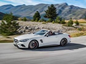 Ver foto 18 de Mercedes AMG SL 63 R231 2015