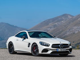 Ver foto 15 de Mercedes AMG SL 63 R231 2015