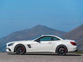 Ver foto 14 de Mercedes AMG SL 63 R231 2015