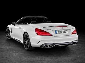 Ver foto 8 de Mercedes AMG SL 63 R231 2015