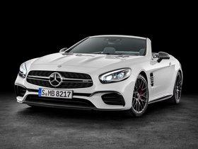 Ver foto 4 de Mercedes AMG SL 63 R231 2015