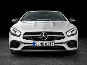 Ver foto 2 de Mercedes AMG SL 63 R231 2015