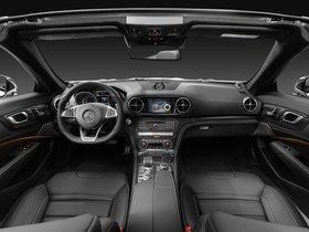 Ver foto 28 de Mercedes AMG SL 63 R231 2015