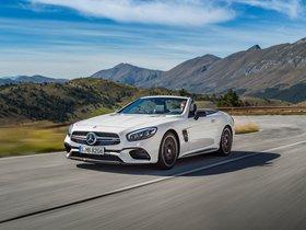 Ver foto 1 de Mercedes AMG SL 63 R231 2015