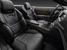 Ver foto 27 de Mercedes AMG SL 63 R231 2015