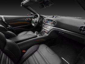 Ver foto 26 de Mercedes AMG SL 63 R231 2015
