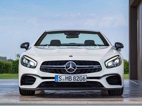 Ver foto 22 de Mercedes AMG SL 63 R231 2015