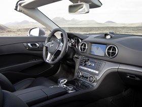 Ver foto 19 de Mercedes SL 63 AMG R231 2012