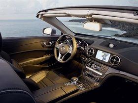 Ver foto 18 de Mercedes SL 63 AMG R231 2012
