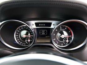 Ver foto 13 de Mercedes Clase SL SL63 AMG R231 UK 2012