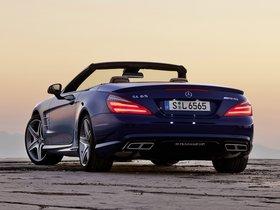 Ver foto 7 de Mercedes SL65 2012