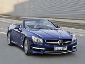 Ver foto 5 de Mercedes SL65 2012