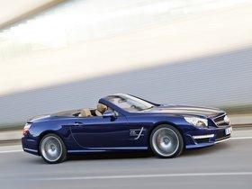 Ver foto 4 de Mercedes SL65 2012