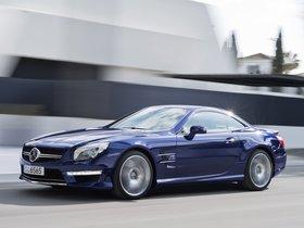 Ver foto 3 de Mercedes SL65 2012