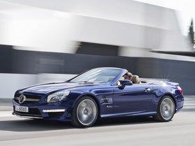 Ver foto 2 de Mercedes SL65 2012